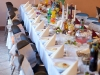 Sala gotowa na przyjęcię gości weselnych  - Sala Mega Tomaszów Mazowiecki