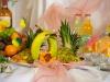 Oryginalne ozdoby owoców - Sala Mega Tomaszów Mazowiecki
