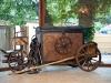 Stary wóz  - Sala Mega Tomaszów Mazowiecki