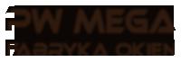 PW Mega - Fabryka Okien Roman Grzyb - Kliknij by otworzyć nową stronę.